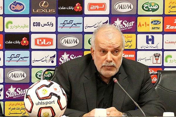 فینال جام حذفی نهم خرداد برگزار میشود