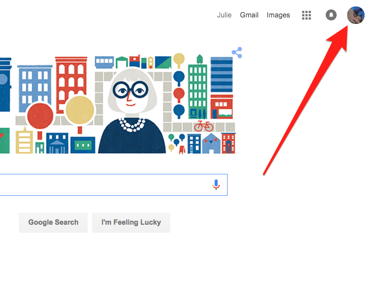 چگونه اطلاعات شخصی مان را از دسترس گوگل خارج کنیم؟ + آموزش تصویری