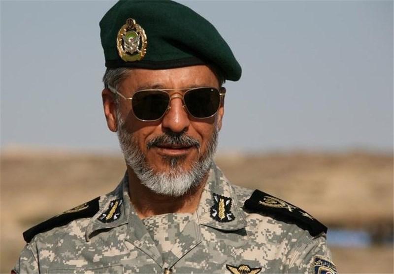 امیر سیاری:کسی جرئت تجاوز به ایران را ندارد