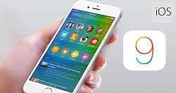 نصب سیستمعامل آی او اس 9 بر روی 84 درصد دستگاههای اپل