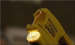 درخواست پلیس انگلیس برای استفاده از شوکرهای ۵۰۰۰۰ ولتی