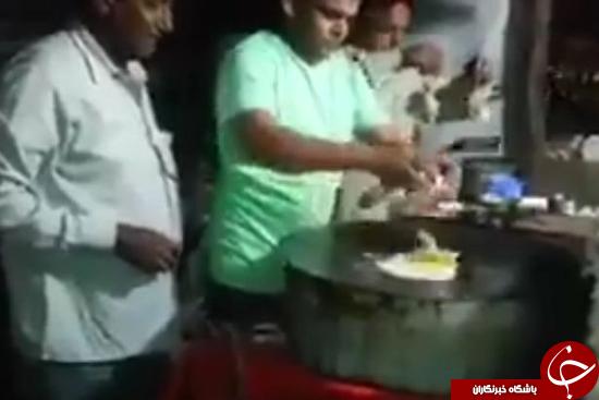 تخم مرغهایی که در ماهیتابه جوجه شدند! +عکس