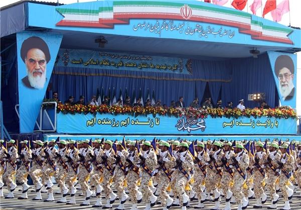 نشریه آمریکایی: بدون درک سپاه، درک ایران ناممکن است
