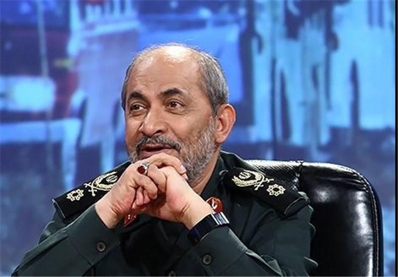 توان موشکی و پهپادی ایران از برخی کشورهای بزرگ دنیا هم جلوتر است