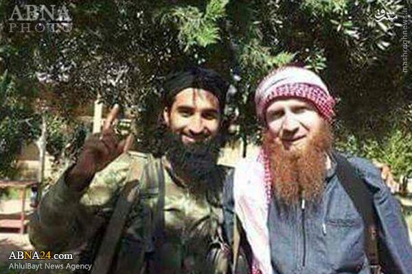 هلاکت دست راست البغدادی در دیرالزور +عکس