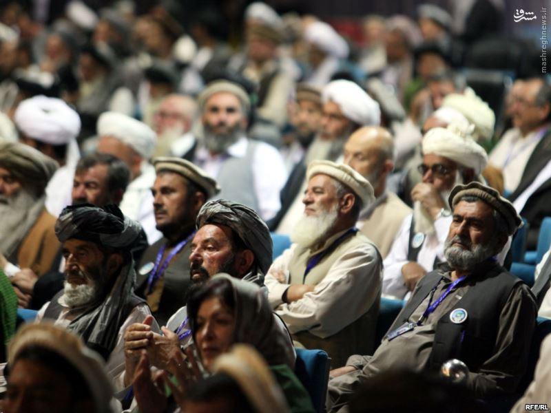 وزرای طالبان فقط تا ساعت یک عصر وزیر بودند، بعدش میشدند رزمنده!/ دلایل طالبان برای حرام بودن تلویزیون/