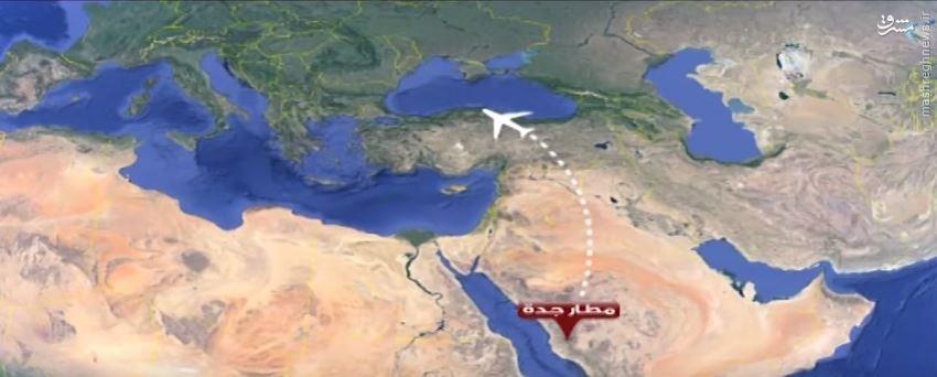 فیلم/قاچاق سلاح توسط سعودی برای تروریستها