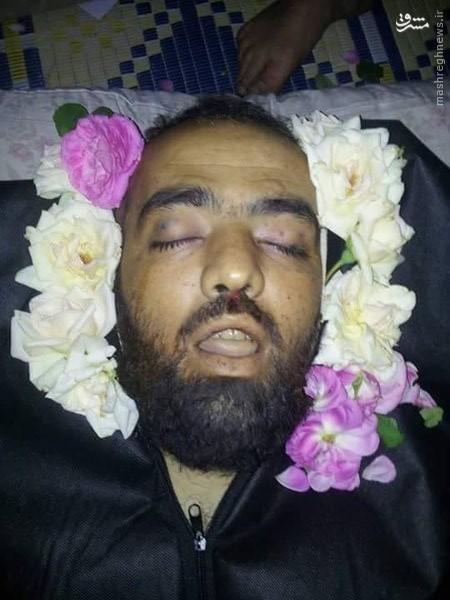 هلاکت فرمانده ارشد ارتش آزاد در لاذقیه+عکس