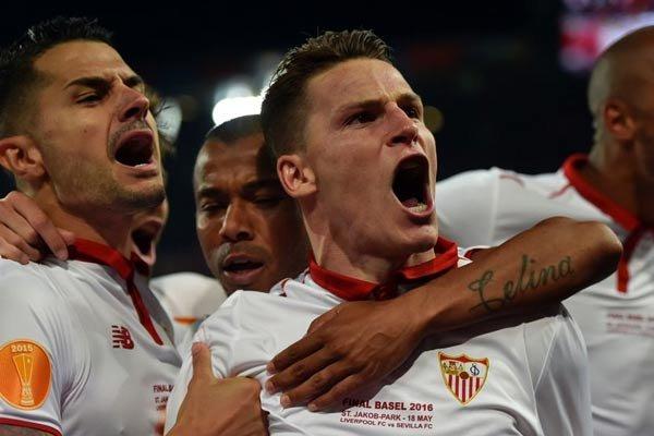 سویا بار دیگر قهرمان لیگ اروپا شد/ رویای کلوپ با لیورپول محقق نشد