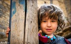 عکس/ روستای زیبای اورامان