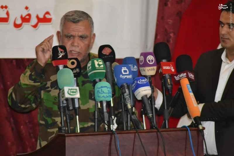 فرمانده حشدالشعبی:بدون پاکسازی فلوجه بغداد امنیت ندارد