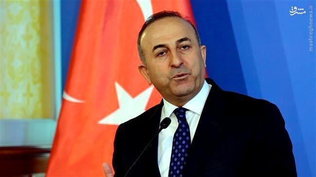 تودهنی محکم دیپلمات روسی به وزیر خارجه ترکیه
