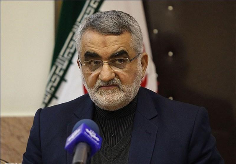 انتقاد رئیس کمیسیون امنیت ملی مجلس از وزارت بهداشت