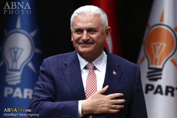 نامزد اصلی نخست وزیری ترکیه معرفی شد