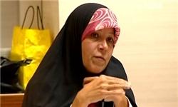 فائزه هاشمی به عنوان فریدون سال انتخاب شد