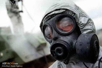 عربستان سلاح شیمیایی در اختیار جبهة النصرة قرار می دهد
