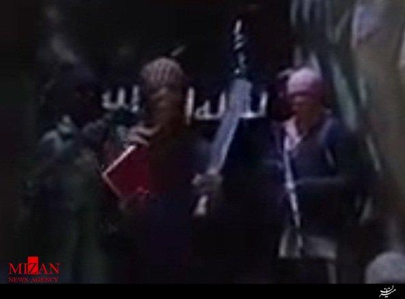 داعش به تانزانیا رسید! +عکس