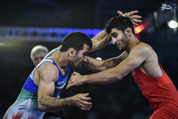 ایران با شکست ترکیه به فینال رسید