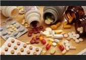کشف بیش از 2500 کیلو انواع داروی قاچاق در تهران