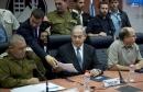 نزاع داخلی کفتارها؛ مقامات امنیتی اسراییل به دنبال مهار نتانیاهو