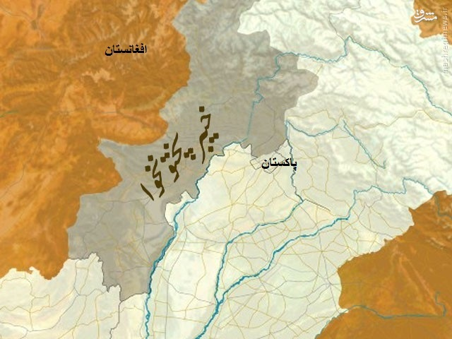 سرنوشت مضحک 3 انتحاری طالبان+عکس
