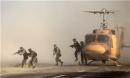 کلاهسبزهای ارتش طبق کدام قانون به سوریه رفتند/راز لباس «فرمانده» در دیدار با وابستگان نظامی