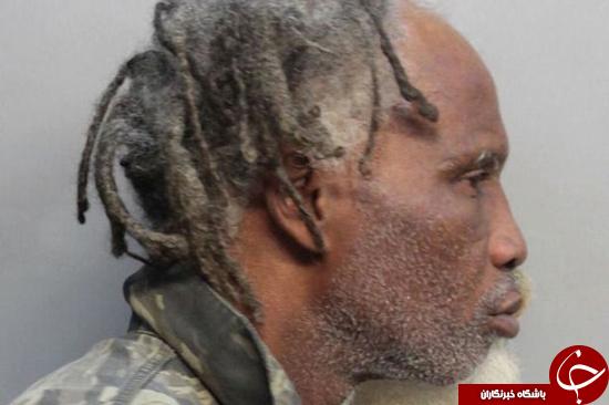 زشتترین مجرم دنیا دستگیر شد + تصاویر