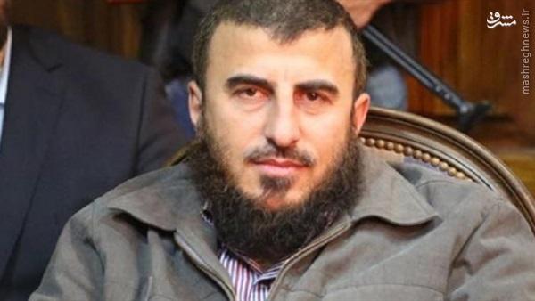 نقش احتمالی اردن در مرگ زهران علوش در سوریه