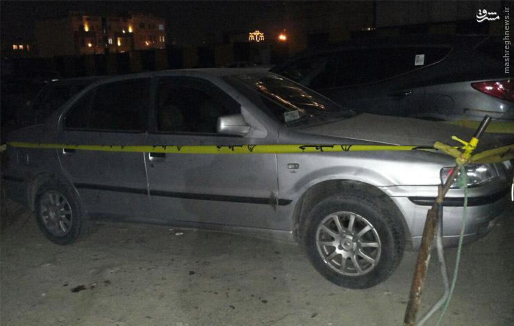 جزئیات و تصاویر تیراندازی مرگبار در بیمارستان عرفان