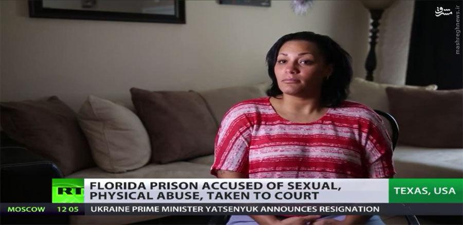 تجاوز به یکسوم از دختران زیر 18 سال فلوریدا/ 17 میلیون کودک آمریکایی بدون پدر بزرگ میشوند/ زندانیان زن آمریکا برای تأمین نیازهای خود مجبور به خودفروشی هستند/ 47 درصد نوزادان آمریکایی زیر خط فقر هستند/ آزار جنسی 23 درصد از دانشجویان دختر آمریکایی ////آماده