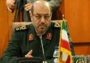 با هرگونه استفاده نظامی از فضای ماورای جو مخالفیم/ حمایت ایران از همه جریانات آزادیبخش در لبنان، فلسطین، یمن و عراق