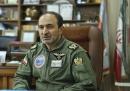 ازعملیات شناسایی داعش تا پرواز به عمق دره برای 5 رای/ هوگو چاوز درباره هوانیروز ارتش چه گفت