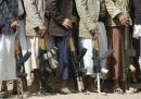 سعودی: گروههای درگیر سلاح خود را به دولت منصور هادی بدهند و حملات ائتلاف را به رسمیت بشناسند!/ انصارالله: دولت وحدت ملی تشکیل شود