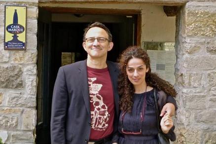 تیتر: رمزگشایی از لبخند ژکوند دولتیها به ضدانقلاب