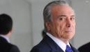 رییس جمهور موقت برزیل «آنتن» سیا از کار درآمد + عکس