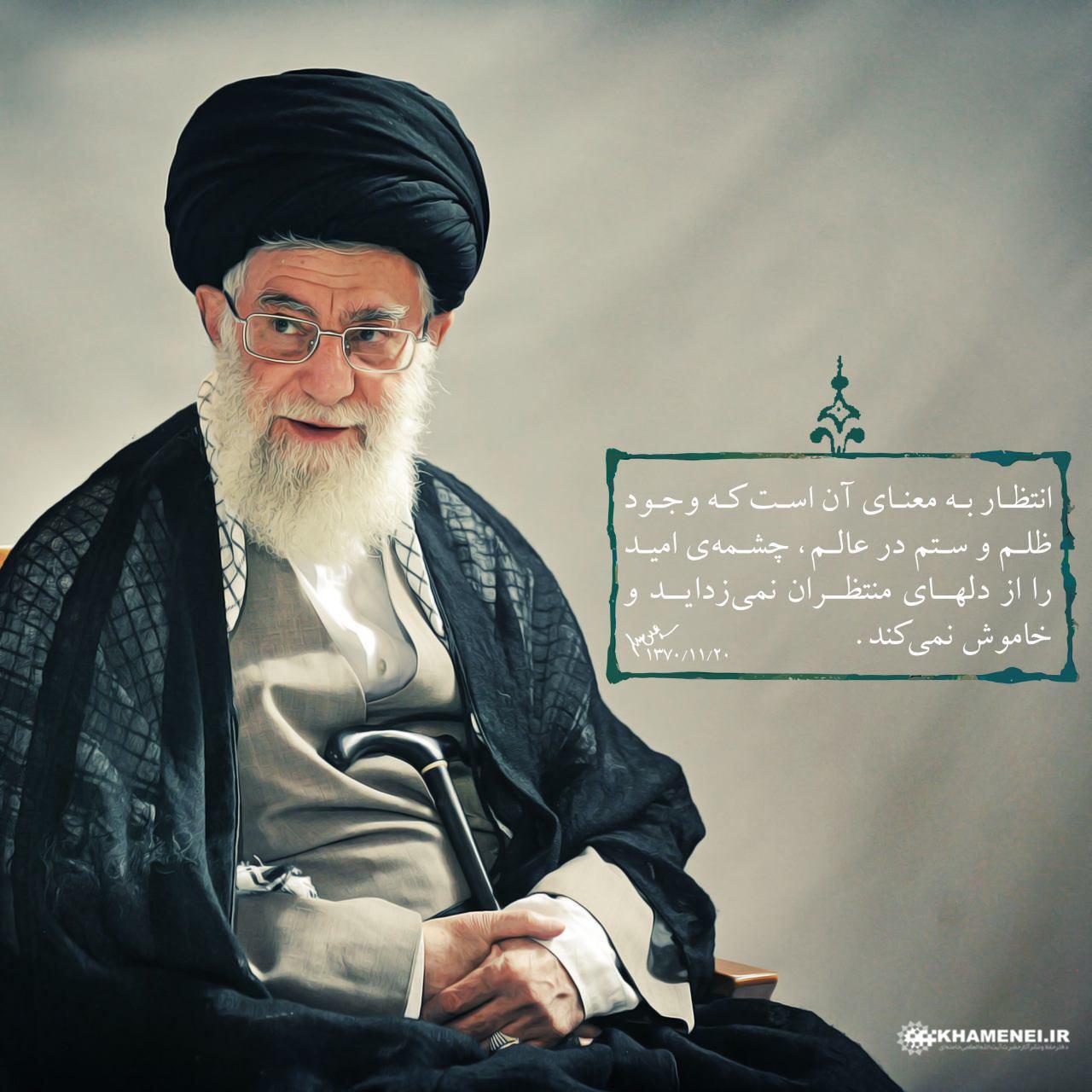 همه مخالفتهای هاشمی با امام خمینی/ اصلیترین مقصر برداشته نشدن تحریمها دولت روحانی است