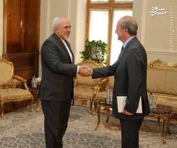 یک «اطلاعاتی» کاربلد، کلید دار جدید سفارت فرانسه در تهران
