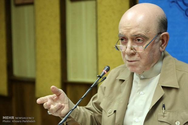 حبیبی: دولت باید گزارش شفافی از اجرای برجام ارائه دهد