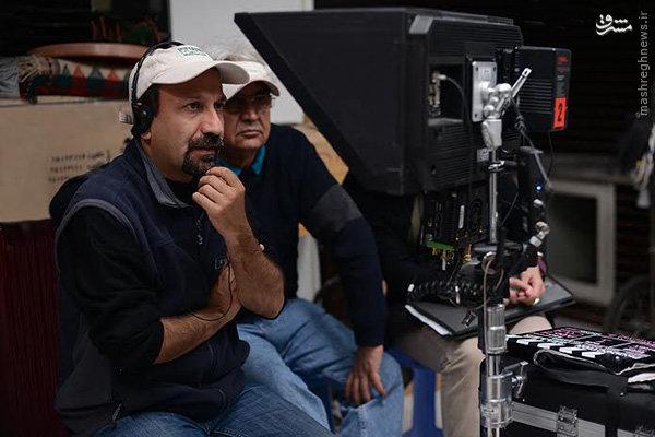 فروشنده اصغر فرهادی،فیلم متوسطی است که به پای جدایی نمیرسد+ روایت فیلم با جزئیات کامل