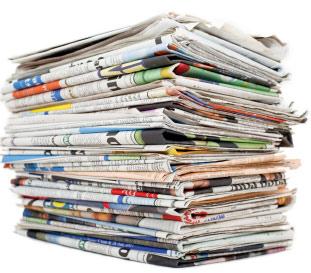 واکنش روزنامه های اصلاح طلب به شکست عارف+ عکس
