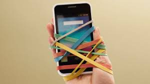 بیماری وابستگی شدید به موبایل و راهکار ترک آن +آموزش