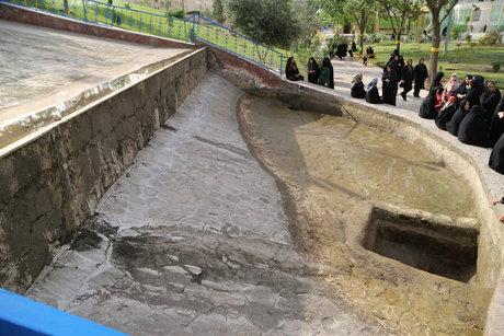«حادثه پارک کوهسار» به روایت تصاویر