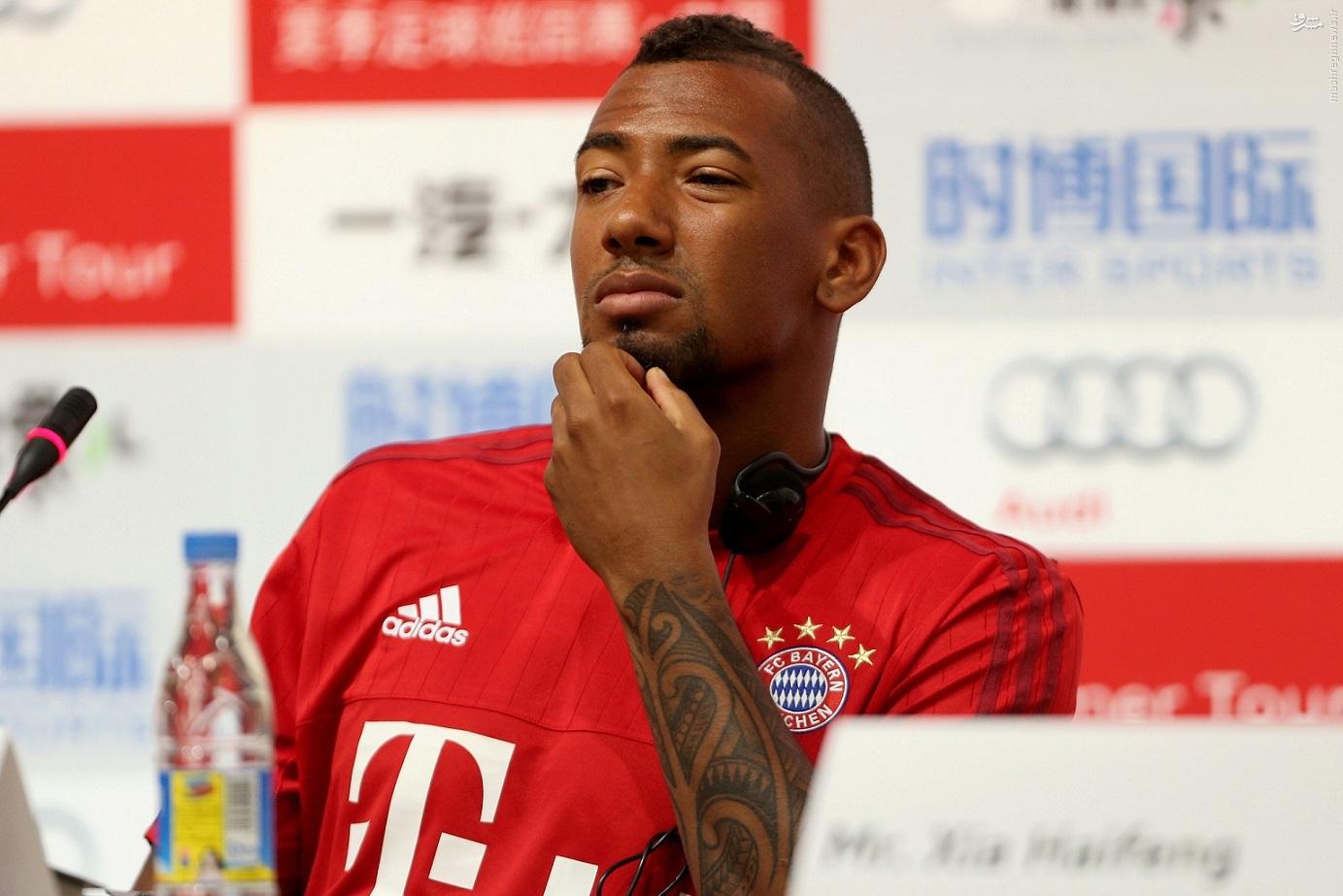 عذرخواهی حزب آلمانی از اظهارات نژادپرستانه علیه بازیکن بایرنمونیخ