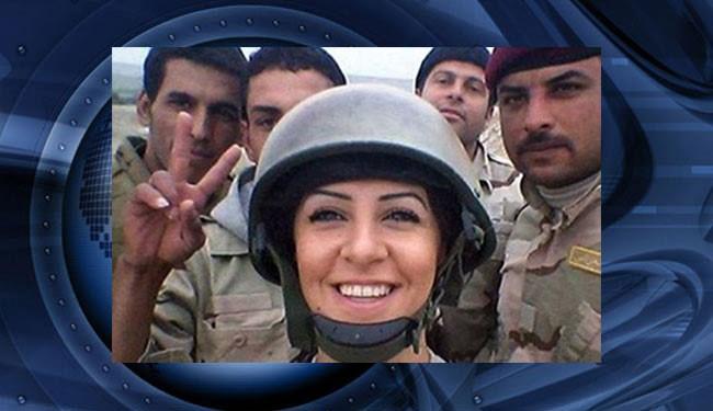 روایت دختر دانمارکی از یک سال زندگی با داعش +عکس