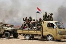فیلم/ ورود نیروهای عراقی به فلوجه