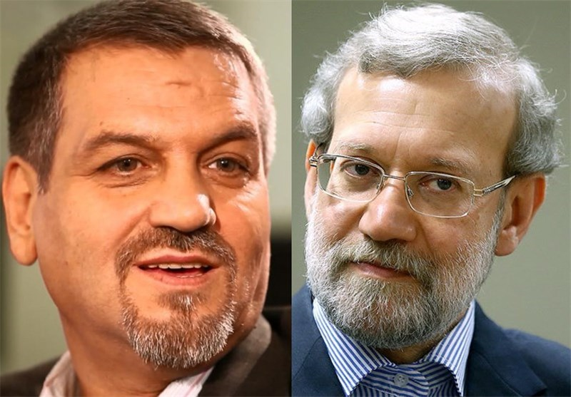 لاریجانی با 237 رأی رئیس شد/برگزاری مراسم تحلیف هیئترئیسه