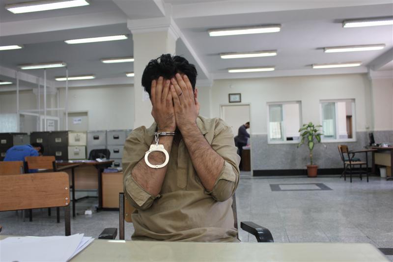 قتل کارمند زن بانک توسط مرد بدهکار +عکس