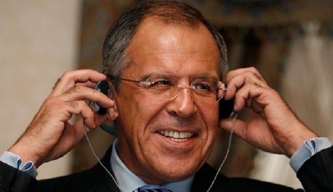 لاوروف:اگر می شد، وزیر خارجۀ این دو کشور میشدم