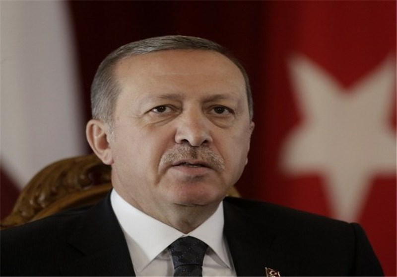 هشدار اردوغان به مرکل درباره قطعنامه نسل کشی ارامنه