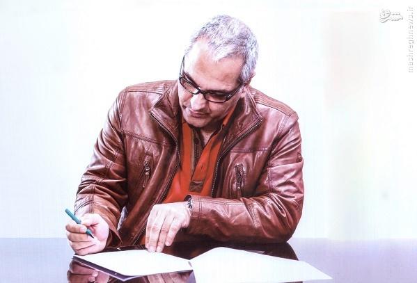 نوشته مهران مدیری: علیرضا عصار رنجش را کشید لذتش را خواهد برد